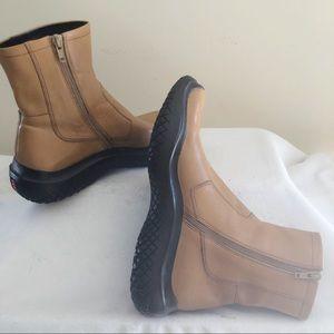 Auth Prada Chelsea Men's Boot